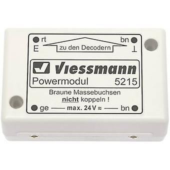 Viessmann 5215 virtalähde 24 V