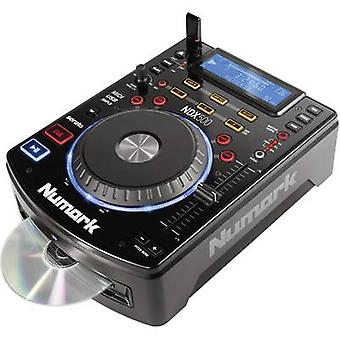 Numark NDX500 DJ CD-spiller