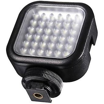 Walimex Pro LED video Spotlight nej. av lysdioder = 36