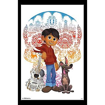 Coco - Duo Poster Print