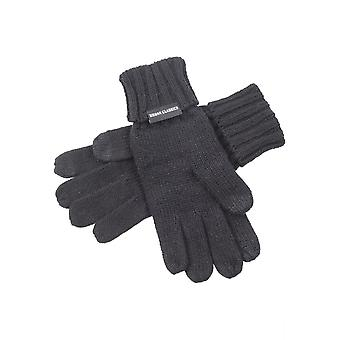 Urban Classics Men's Gloves Knit