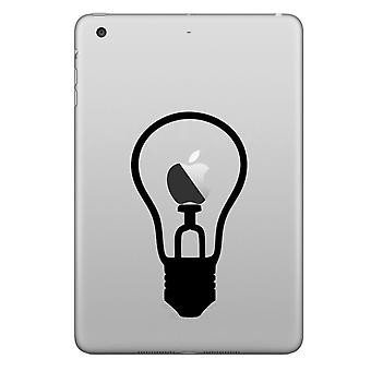 HAT PRINCE elegante adesivo decal Chic per iPad ecc-Bulb