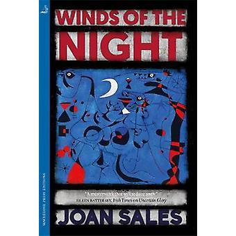 Vindar i natten av Joan försäljning - 9780857056160 bok