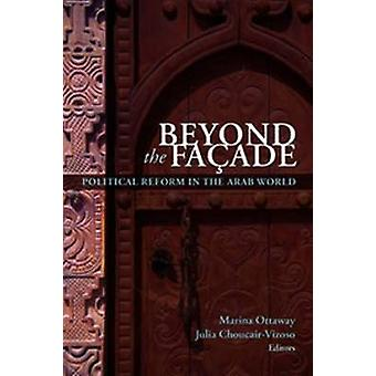 Beyond Facade - poliittisia uudistuksia Arab maailman Marina Ottaw