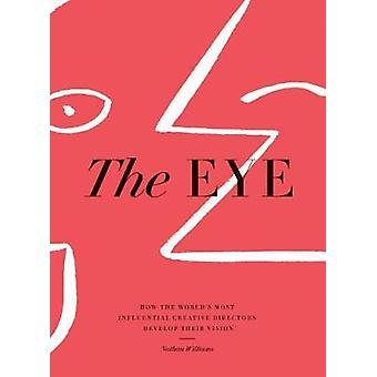 The Eye by Nathan Williams - 9781579658397 Book