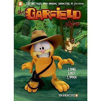 Le Garfield Show - n ° 3 - Lyman depuis longtemps perdu par Jim Davis - Cedric Michi