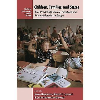 Kinder - Familien- und Staaten - Zeit Politik der Kinderbetreuung - Presch