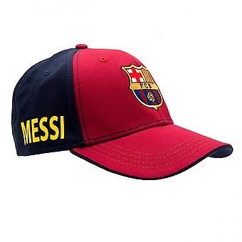 FC Barcelona Messi Touch fastgørelse baseballkasket