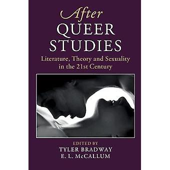 系 - 後奇妙な研究 - 文学 - 理論とセクシュアリティ