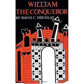 Vilhelm valloittaja: Norman vaikutus Englannissa (Englannin hallitsijoista)