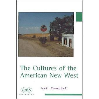 Le culture dell'ovest americano nuovo