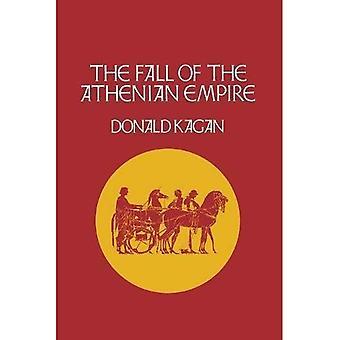 Der Fall des athenischen Reiches