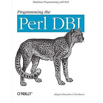 Programmering i Perl DBI: databasen programmering med Perl
