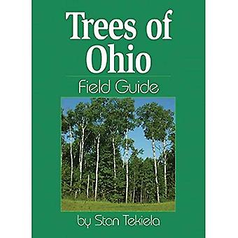Trees of Ohio: Field Guide