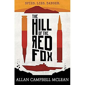 The Hill of the Red Fox (Kelpies)