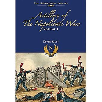 Artillery of the Napoleonic Wars (Napoleonic Library)