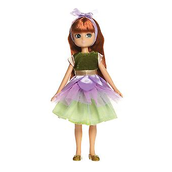 Lottie Doll Forest Friend with Outfit Accessories Set Tangle Resistant Hair