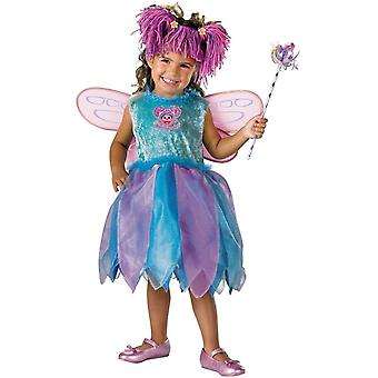 Abby Cadabby Child Costume