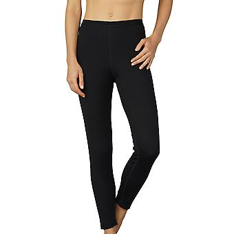 Mey 68010-003 Women's Mey Performance Black Ankle Length Leggings