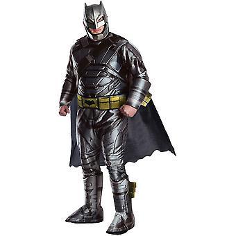 תחפושת באטמן השריון