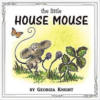 騎士・ ジョージア c. によって小さな家マウス