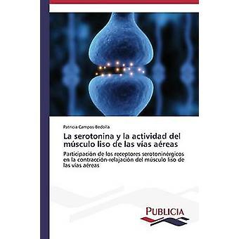La serotonina y la actividad del msculo liso de las zones vas par CamposBedolla Patricia