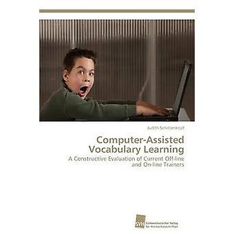 Computergestützten Vokabellernen Schittenkopf Judith