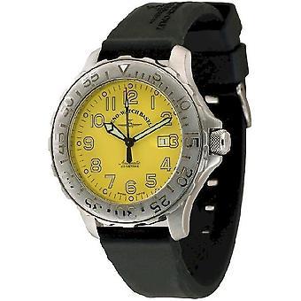 Zeno-watch mens orologio di Hercules 2 automatico 2554-a9