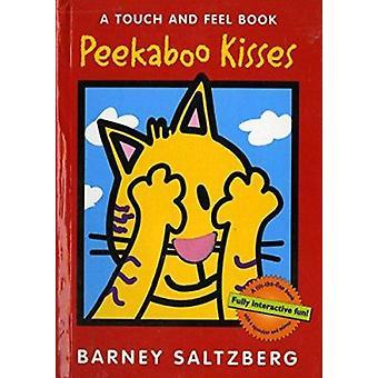 Peekaboo Kisses Book