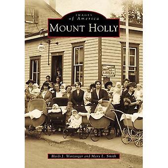 Mount Holly by Heidi J Winzinger - 9780738509082 Book