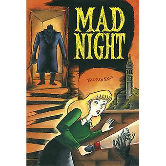 Mad Night - Featuring Judy Drood - Girl Detective by Richard Sala - 97