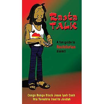 Rasta Talk - 9789768202529 Book