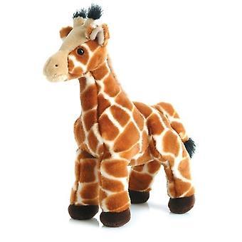 """Aurora peluche 12 """"girafe Zenith Flopsie"""