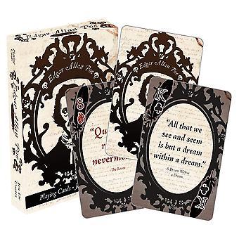 Sherlock Holmes spille kort