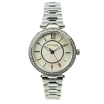 Wittnauer Taylor Stainless Steel Ladies Watch WN4019