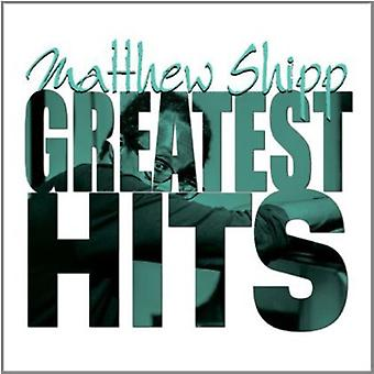 Matthew Shipp - Greatest Hits [CD] USA import
