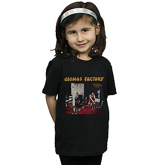 Creedence Clearwater Revival Girls Cosmos Factory T-Shirt