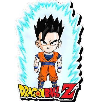 Magnet - Dragon Ball Z - Gohan Youth Funky Chunky New Licensed 95433