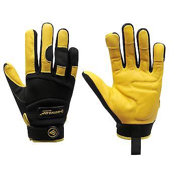 Dunlop Pro Work Gloves Workwear Outdoor