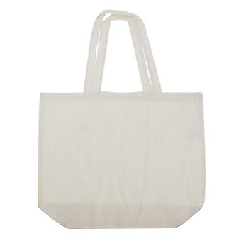 Westford Mill Maxi Tote/Shopper Bag For Life (Pack of 2)