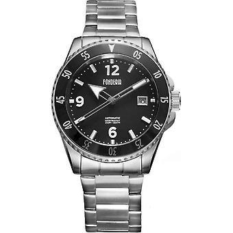 Men's Watch Fonderia NECTON-P-7A014UN1