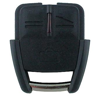 Holden Astra Vectra Zafria 3 Button Remote Key Blank Shell/Case