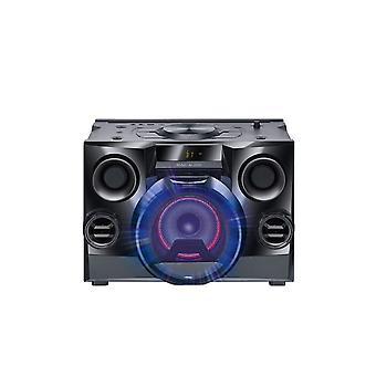 B mercadorias Mac áudio MMC 800, sistema, 400 watts, 1 pedaço de som