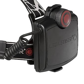 Genuine LED Lenser H14R.2 - 1000 Lumens Rechargeable Head torch latest version