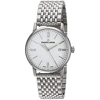 Maurice Lacroix Clock Donna ref. EL1094-SS002-110-1