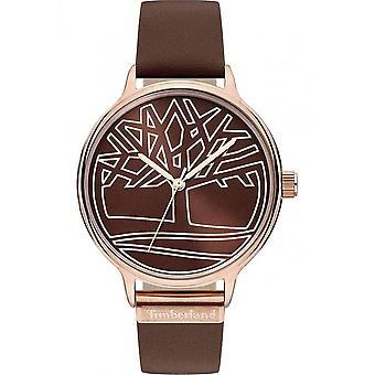TIMBERLAND - Wristwatch - TYRINGHAM - TBL15644MYR.12