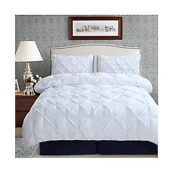Dreamz Diamond bed Dekbedovertrek quilt cover koningin