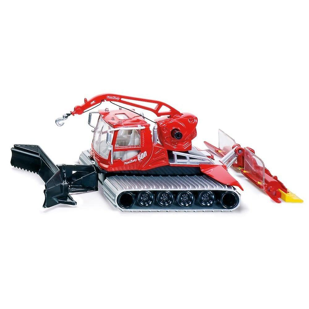 Siku Pistenbully Snow Ski Slope Vehicle  1:50  4914
