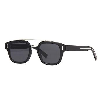 Dior Homme Fraction 1 807/2K Black/Grey Sunglasses