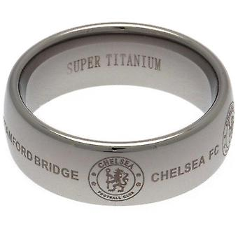 Chelsea FC Super Titan Ring